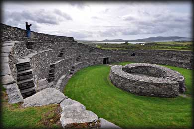 Cahergal stone fort kerry for 121 141 westbourne terrace london