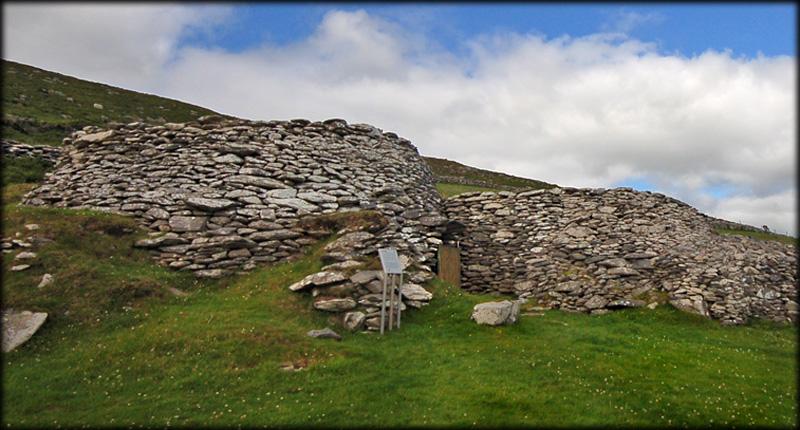 dunbeg fort ireland