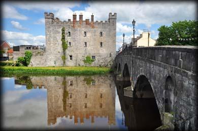 White 39 s castle athy kildare for Kildare castle