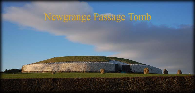 1000  ideas about Newgrange Ireland on Pinterest
