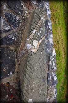Ogham Stones of Ireland