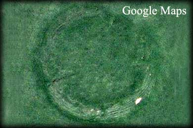 Google Aerial View