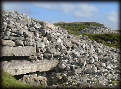 carrowkeel megalithic complex