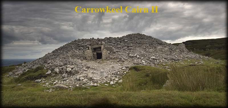 Resultado de imagen de Carrowkeel