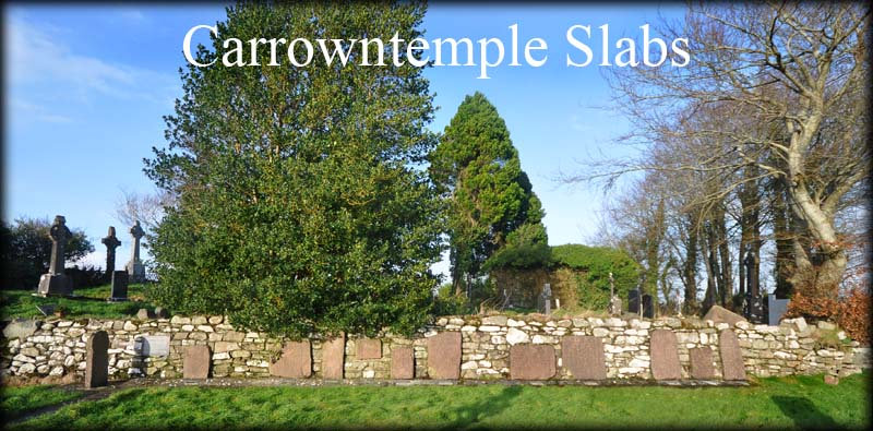Carrowntemple Slabs